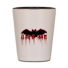 Bite Me.png Shot Glass