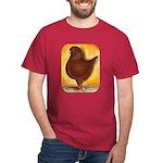 Modena 1980 Red Dark T-Shirt