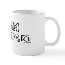 Team San Rafael Mug