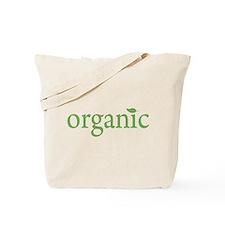 NEW Naturally Organic Tote Bag