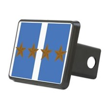 Korean Service 4 Star Hitch Cover