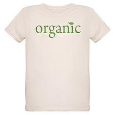 NEW Organic Organic Kids T-Shirt