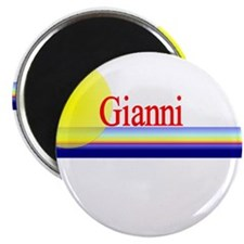 """Gianni 2.25"""" Magnet (10 pack)"""