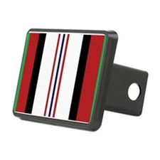 Afghanistan Campaign Hitch Cover