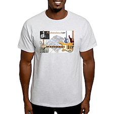 bassmat1 T-Shirt