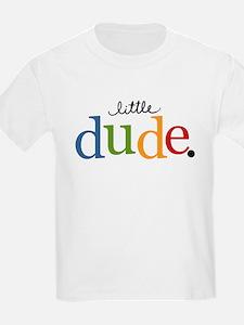 littledude T-Shirt