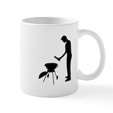 BBQ barbecue Mug
