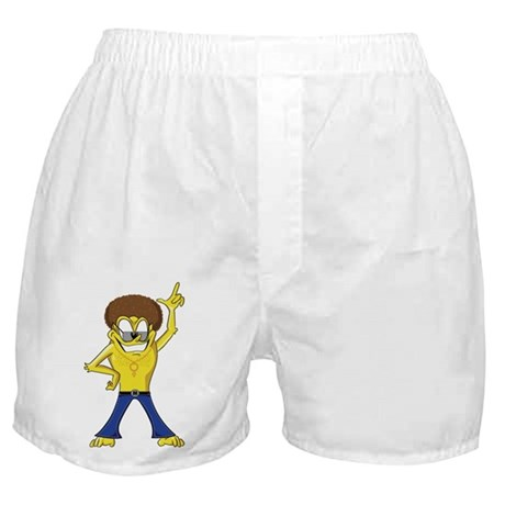 """""""We Want The Funk"""" Boxer Shorts"""