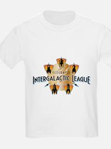 Intergalactic League T-Shirt