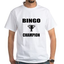 bingo champ Shirt