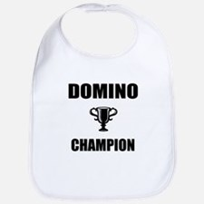 domino champ Bib