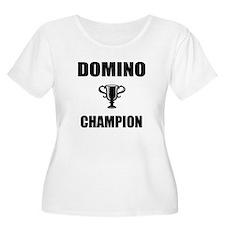 domino champ T-Shirt