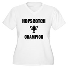 hopscotch champ T-Shirt