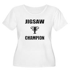 jigsaw champ T-Shirt