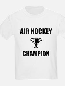 air hockey champ T-Shirt