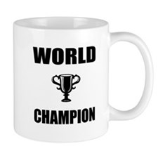 world champ Mug
