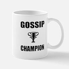 gossip champ Mug