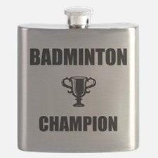 badminton champ Flask