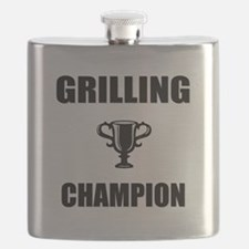 grilling champ Flask