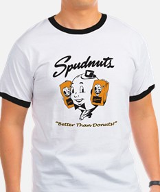 spudman for white shirts T-Shirt