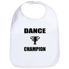 dance champ Bib