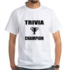 trivia champ Shirt