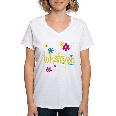 Whatever Dark T-Shirt