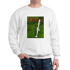 OrionCover.jpg Sweatshirt