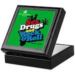 New Line's SDRR Box