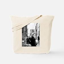 5th Avenue Stroll Tote Bag