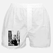 5th Avenue Stroll Boxer Shorts