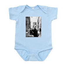 5th Avenue Stroll Infant Bodysuit