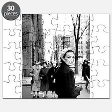 5th Avenue Stroll Puzzle