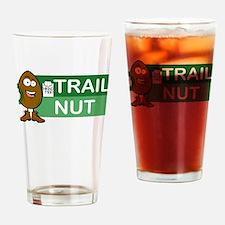 Trail Nut Drinking Glass