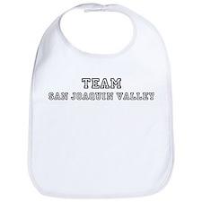 Team San Joaquin Valley Bib