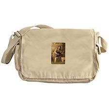 My Musical Gypsy Messenger Bag