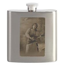 My Musical Gypsy Flask