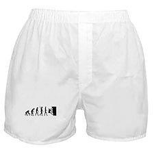 Evolution climbing Boxer Shorts