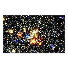 Distant Luminous Stars Decal
