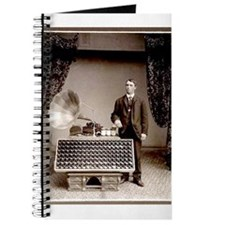 The Phonograph Journal