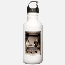 The Phonograph Water Bottle
