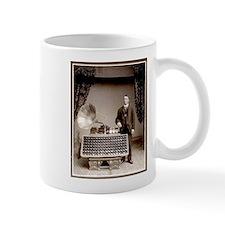 The Phonograph Mug