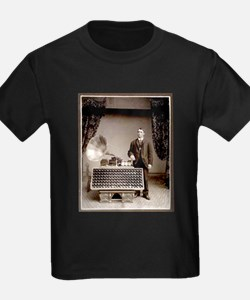 The Phonograph T