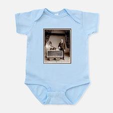 The Phonograph Infant Bodysuit