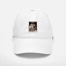 The Phonograph Baseball Baseball Cap
