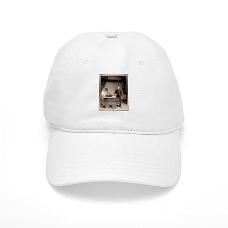 The Phonograph Cap
