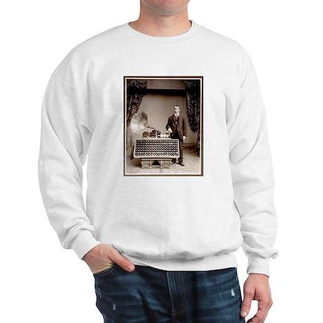 The Phonograph Sweatshirt
