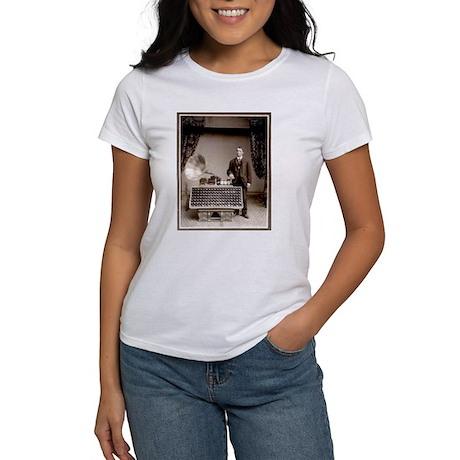 The Phonograph Women's T-Shirt