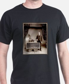 The Phonograph T-Shirt
