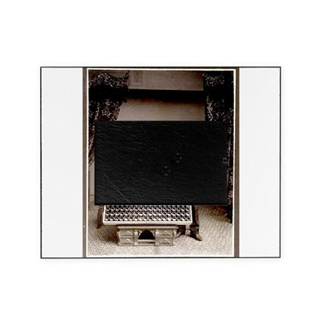The Phonograph Picture Frame